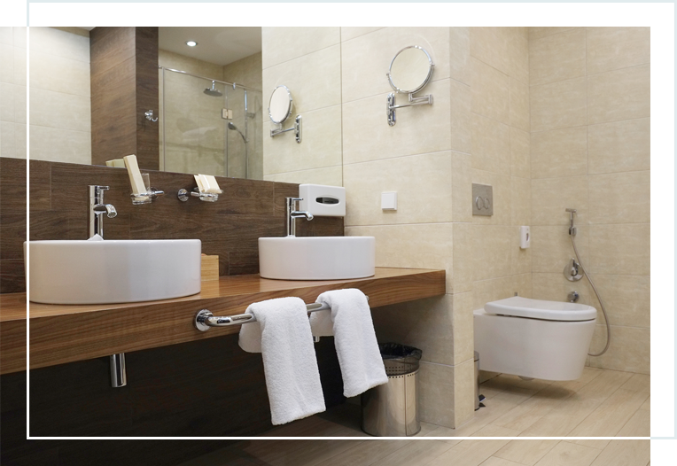 Bathroom Decor Trends
